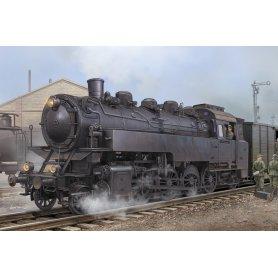 Hobby Boss 1:72 82914 German Dampflokomotive BR86
