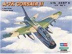 Hobby Boss 1:72 87212 A-7K Corsair II