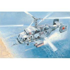 Hobby Boss 1:72 87227 Kamov Ka-29 Helix-B