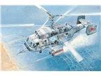 Hobby Boss 1:72 Kamov Ka-29 Helix-B