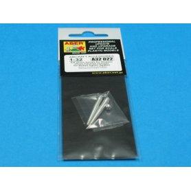 ABER A32 022 2 LUFY DO 20MM SPITFIR