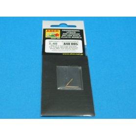 ABER A48 005 2 LUFY DO MG131