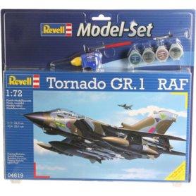 MODEL SET 172  64619 TORNADO GR.1 RAF