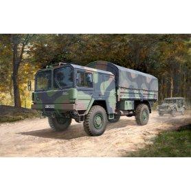 POJAZD 135 03257 LKW 5T.MIL GL (4X4 TRUCK)