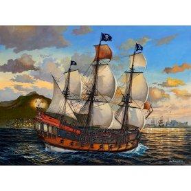STATEK 172 05605 PIRATE SHIP