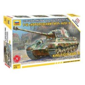 Z5023 1:72 KING TIGER
