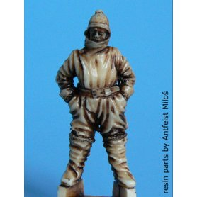 Black Dog 1:48 Niemiecki pilot WWI