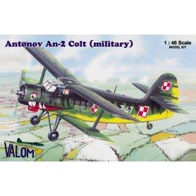 Valom 48001 An-2 Military