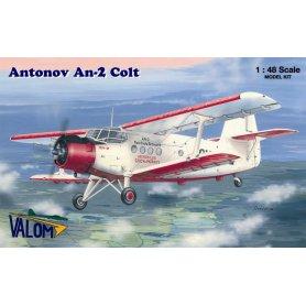 Valom 48002 An-2 Civil