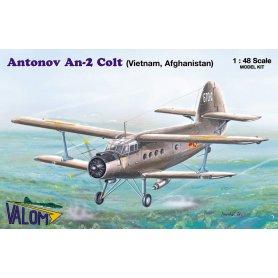 Valom 48006 An-2 Vietnam