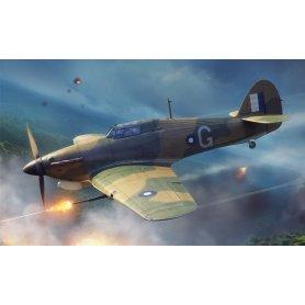 Fly 32015 Hawker Hurricane Mk.IId 1/32