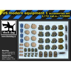 Black Dog US modern equipment 1