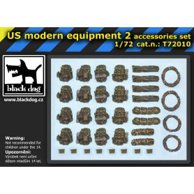 Black Dog US modern equipment 2