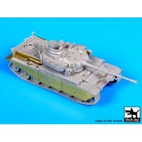 Black Dog Centurion Mk III complete kit