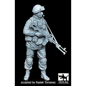 Black Dog 1:35 Strzelec na Krymie 2014 cz.5 | 1 figurka |