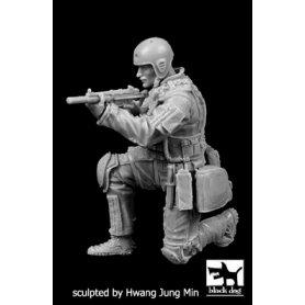 Black Dog 1:35 Navy Seals cz.1 | 1 figurka |