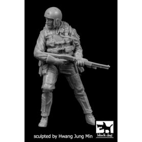 Black Dog 1:35 Navy Seals cz.2 | 1 figurka |
