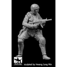 Black Dog 1:35 Navy Seals cz.4 | 1 figurka |