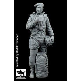 Black Dog 1:35 Brytyjski spadochroniarz cz.1 | 1 figurka |