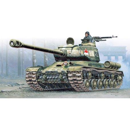 Italei 15764 1/56 Josef Stalin JS-2
