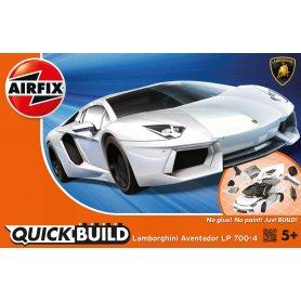 Airfix 6019 Quickbuild Lamborghini Avantador LP700