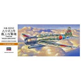 Hasegawa 1:72 Nakajima B5N2 Kate
