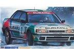 Hasegawa 20290 1/24 Subaru Legacy RS 1992
