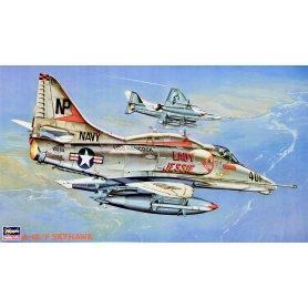 Hasegawa ST13-08063 1/32 A-4E/F Skyhawk
