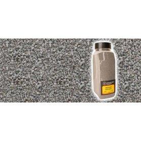Woodland WB1382 Podsypka Średnia - Gray (Shaker 94