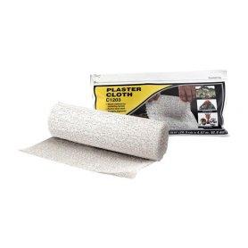 Woodland WC1203 Plaster Cloth - Materiał Do Formo