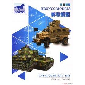 Bronco Catalogue 2017-2018