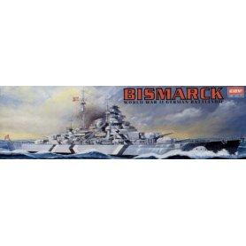 Academy 14218 Bismarck 1/800