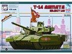 Panda 1:35 T-14 Armata MBT
