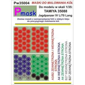PMASK Pw35004 MASKI KOŁA T35088