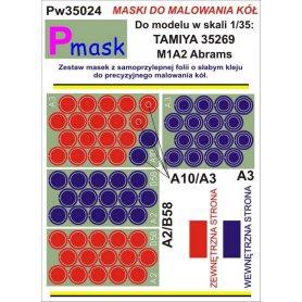 PMASK Pw35024 MASKI KOŁA T35269