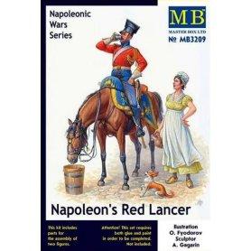 MB 3209 NAPOLEON'S LANCER