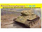 Dragon 6759 Panzerkampfw. T-34/85