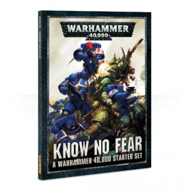 Warhammer 40.000 Apocalypse Warzone: