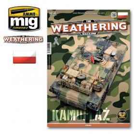 The Weathering Magazine 20 – Kamuflaż