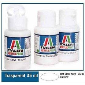Italeri 4638 Akryl Gloss Clear