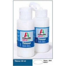 Italeri 5049 Akryl Thiner 60 Ml