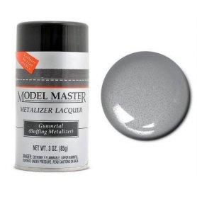 Model Master 1455 Spray Gunmetal 85 g