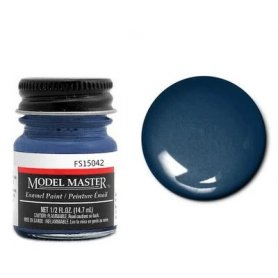 MODEL MASTER 1717 DARK SEA BLUE
