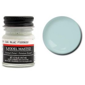 MODEL MASTER 1722 DUCK EGG BLUE