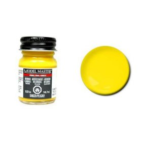 MODEL MASTER 2128 MARKER YELLOW