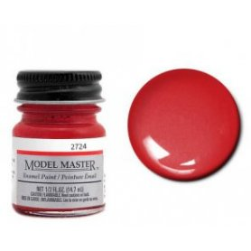 MODEL MASTER 2756 TURN SIGNAL RED