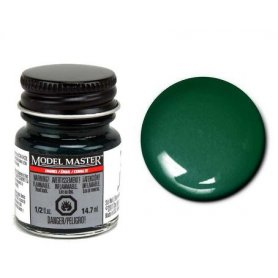 MODEL MASTER 2779 PEARL DARK GREEN