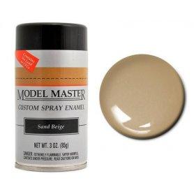 MODEL MASTER 2910 Spray Sand Beige 85g