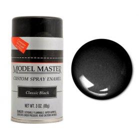 MODEL MASTER 2921 SPRAY CLASSIC BLACK 85g
