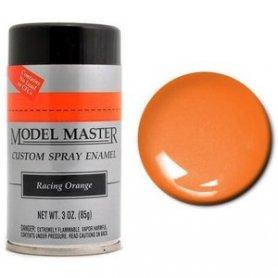 MODEL MASTER Master 2938 Spray Racing Orange 85g